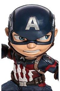 Captain America - Avengers: Endgame - MiniCo - Iron Studios