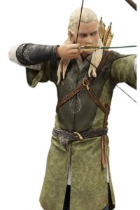 Legolas - Lord of the Rings - 1/10 BDS Art Scale - Iron Studios
