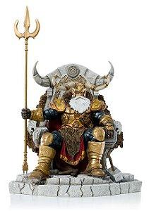 Odin - Marvel Comics Series 6 - 1/10 Deluxe Art Scale - Iron Studios