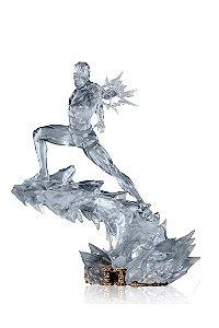 [EM BREVE] Iceman - X-Men Marvel Comics - 1/10 BDS Art Scale - Iron Studios