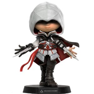 Ezio - Assassin's Creed - MiniCo - Iron Studios
