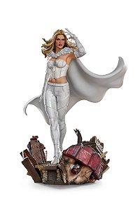 [EM BREVE] Emma Frost - X-Men Marvel Comics - 1/10 BDS Art Scale - Iron Studios