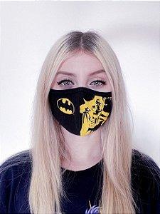 Máscara Batman Clássico - Piticas