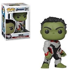 Hulk - Avengers Endgame #451 - Funko