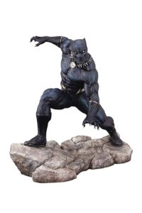 Black Panther - Marvel Comics - ArtFx+ Premier - Kotobukiya