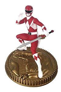 Red Ranger - Power Rangers: Mighty Morphin - Pop Culture Shock