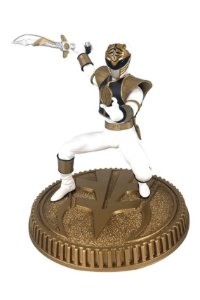White Ranger - Power Rangers: Mighty Morphin - Pop Culture Shock