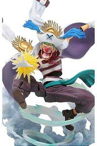 Buggy - One Piece - Battle of Marineford - FiguartsZERO - Bandai