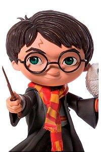Harry Potter - Harry Potter - MiniCo - Iron Studios