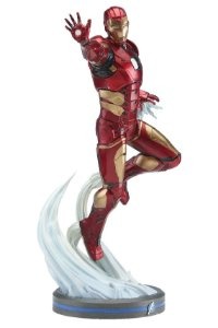 Iron Man - Marvels Avengers Gameverse 1/10 - Pop Culture Shock
