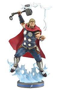 Thor - Marvels Avengers Gameverse 1/10 - Pop Culture Shock