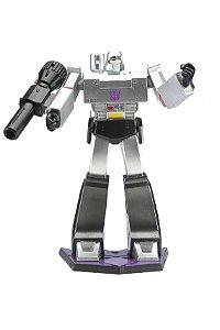 Megatron - Transformers 1/8 - Pop Culture Shock