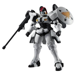 CZ-01MS Tallgeese - Mobile Report Gundam Wing - Gundam Universe - Bandai