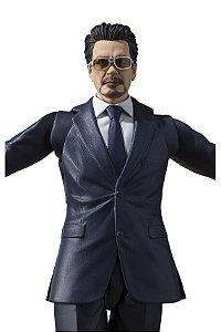 Tony Stark (Birth of Iron Man) - Iron Man - S.H.Figuarts - Bandai
