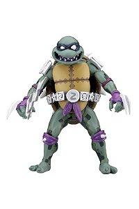 "Slash - Turtles in Time 7"" - TMNT - Series 1 - Neca"