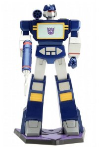 Soundwave - Transformers 1/8 - Pop Shock Culture