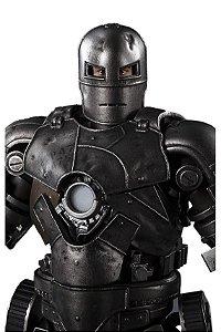 Iron Man Mark 1 - Iron Man - S.H.Figuarts - Bandai