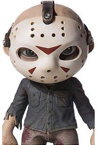 [EM BREVE] Jason - Friday The 13Th - MiniCo - Iron Studios