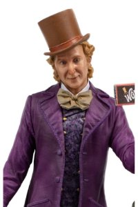 [EM BREVE] Willy Wonka - Willy Wonka and the Chocolate Factory - 1/10 Art Scale - Iron Studios