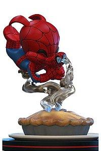 Spider-Ham - Marvel - Q-Fig - Quantum Mechanix (QMX)