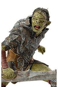 [EM BREVE] Swordsman Orc - Lord of the Rings - 1/10 Art Scale - Iron Studios