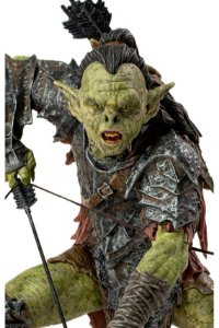 [EM BREVE] Archer Orc - Lord of the Rings - 1/10 Art Scale - Iron Studios