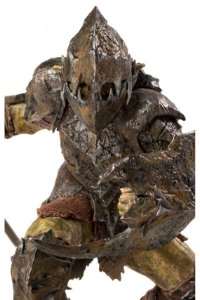 [EM BREVE] Armored Orc - Lord of the Rings - 1/10 Art Scale - Iron Studios