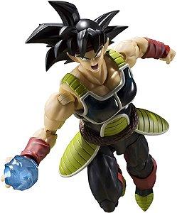 Bardock - Dragon Ball - S.H.Figuarts - Bandai