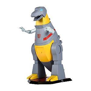 Grimlock - Transformers - 1/8 Scale - Pop Culture Shock