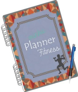 Miolo Digital Planner Permanente Fitness