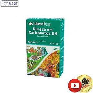 ALCON DUREZA EM CARBONATOS  KH