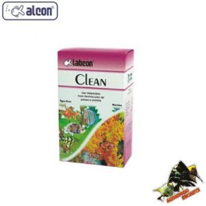 ALCON CLEAN 15ML
