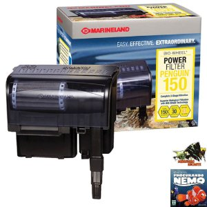 FILTRO EXTERNO PENGUIN POWER FILTER 150 570L 120V