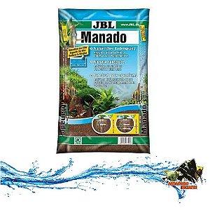 SUBSTRATO PLANTADO JBL MANADO  3L  P/ AQUARIO 25L