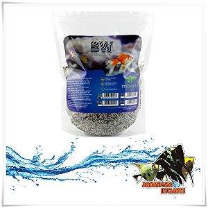 Areia BW BlackWhite MBreda 2 kg
