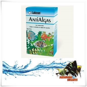 ALCON  ANTIALGAS 15ML