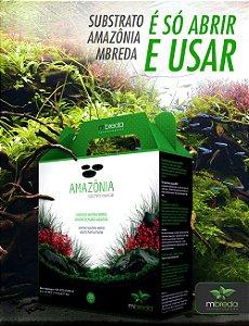 MBREDA SUBSTRATO AMAZONIA 2,5KG