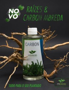 CO2 LÍQUIDO CARBON MBREDA 500ML