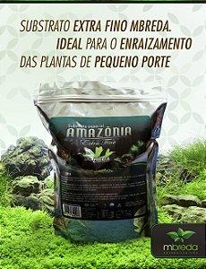 MBREDA SUBSTRATO AMAZONIA EXTRA FINO 1.5KG
