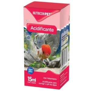 ACIDIFICANTE NUTRICON 15ML