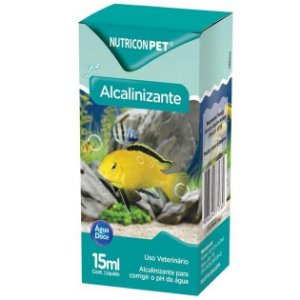 ALCALINIZANTE NUTRICON 15ML