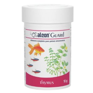 ALCON GUARD THYMUS 10G