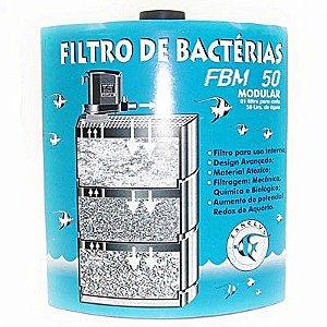 FILTRO INTERNO DE BACTÉRIAS ZANCLUS FBM-50