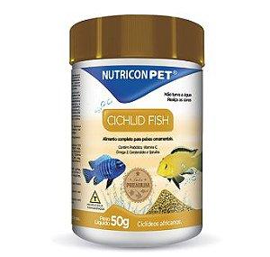 CICHLID FISH 50g