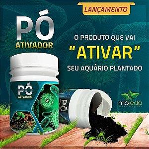 PÓ ATIVADOR DE SUBSTRATO