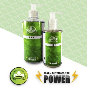 NPK POWERFERT