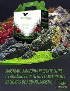 SUBSTRATO FÉRTIL MBREDA AMAZÔNIA 2,5KG