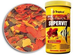 TROPICAL SUPERVIT 50G