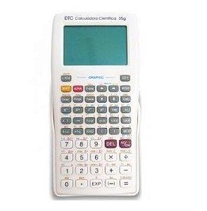 Calculadora Gráfica DTC 35G