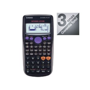 Calculadora Científica Casio FX-82ES PLUS 252 Funções